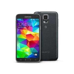 Galaxy S5 16GB  - Charcoal Black AT&T