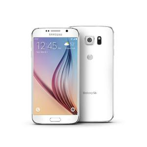 Galaxy S6 128GB  - White Pearl AT&T