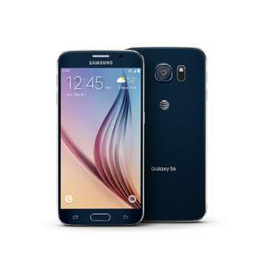 Galaxy S6 32GB  - Black Sapphire AT&T