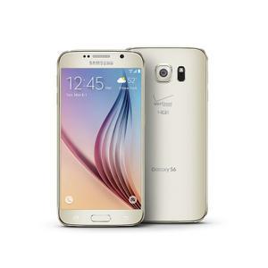 Galaxy S6 64GB - Gold Platinum - Locked Verizon
