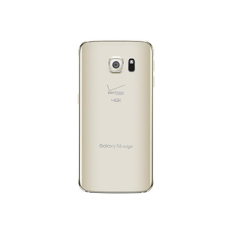 Galaxy S6 Edge Verizon