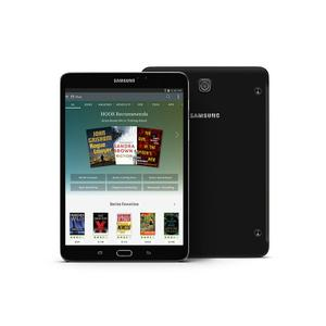 Galaxy Tab () 32GB - Black - ()