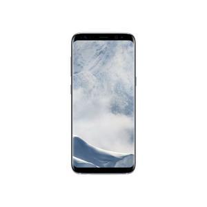 Galaxy S8 64GB  - Arctic Silver Metro PCS