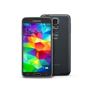 Galaxy S5 1GB  - Charcoal Black Verizon