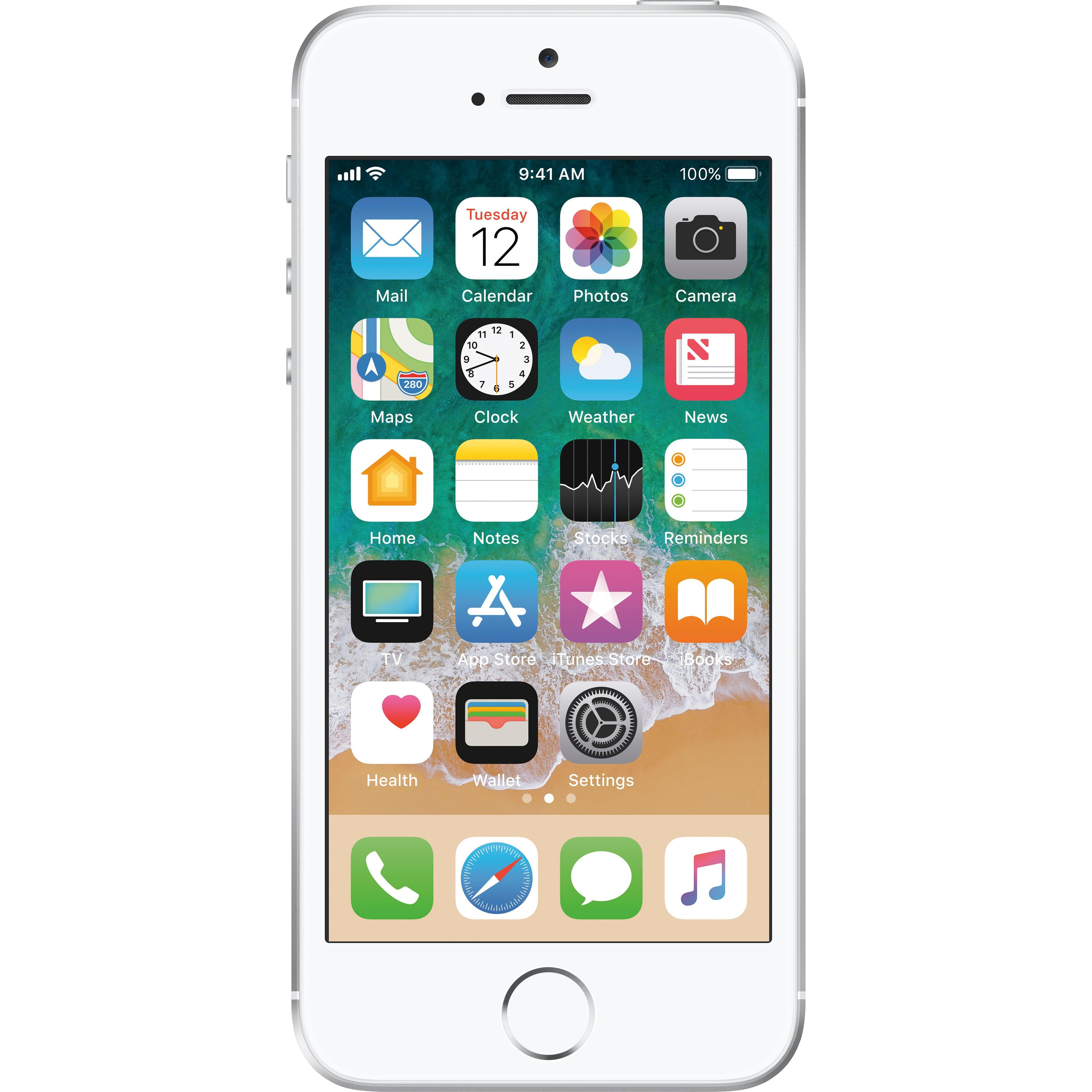 iPhone SE AT&T