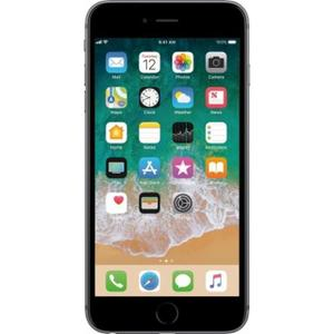 iPhone 6s Plus 32GB - Space Gray - Fully unlocked (GSM & CDMA)