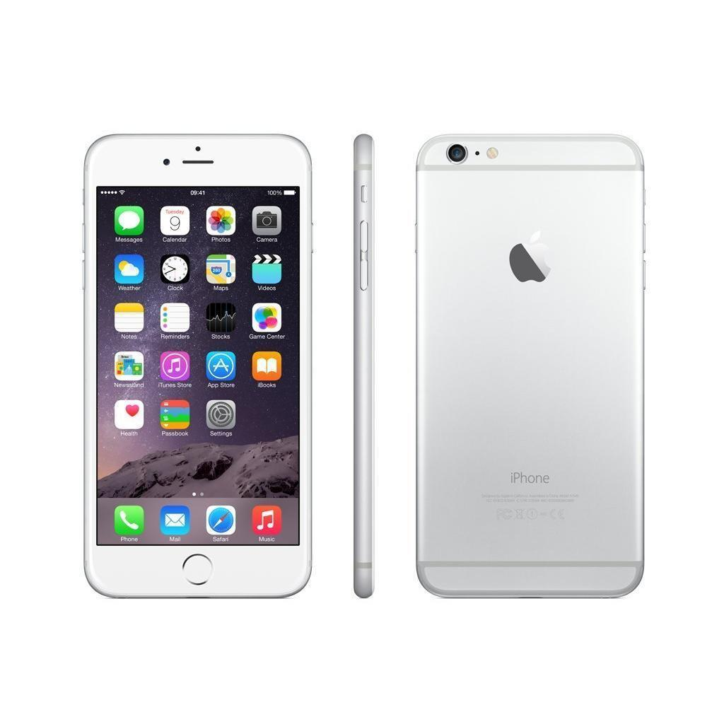 iPhone 6s Plus Boost Mobile