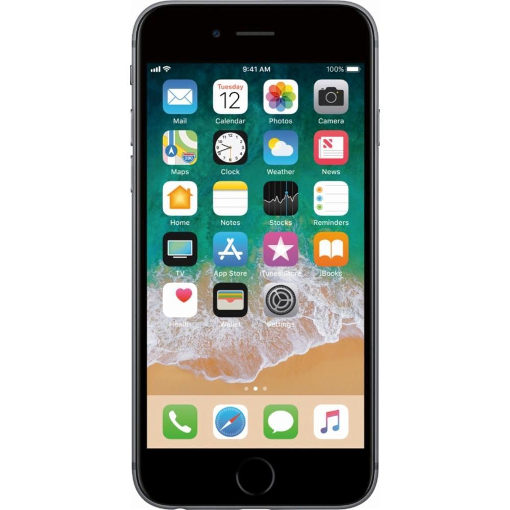 iPhone 6s Plus Straight Talk