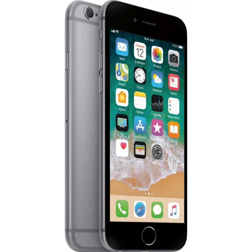 Refurbished Iphone 6s Space Gray 32GB