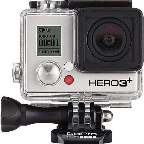 GoPro Hero3+ Sport camera