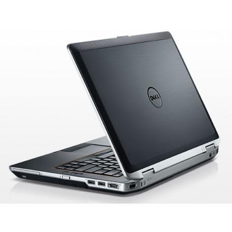 Dell Latitude E6420 14-inch (2012) - Core i7 2720QM - 4 GB  - HDD 500 GB