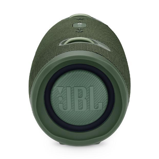 JBL Xtreme 2 Bluetooth Speakers - Green