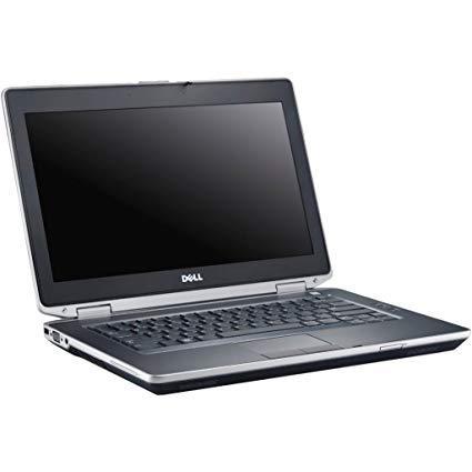 Dell Latitude E6430 14-inch (2016) - Core i5-3320M - 8 GB  - HDD 500 GB
