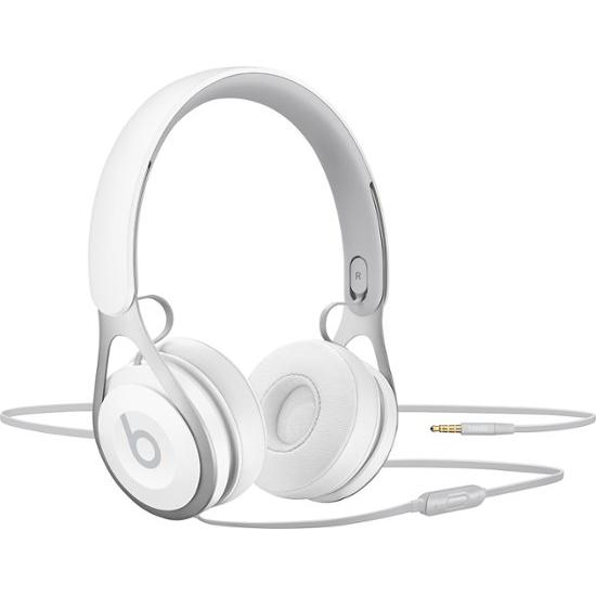Beats By Dr. Dre EP Headphone - White