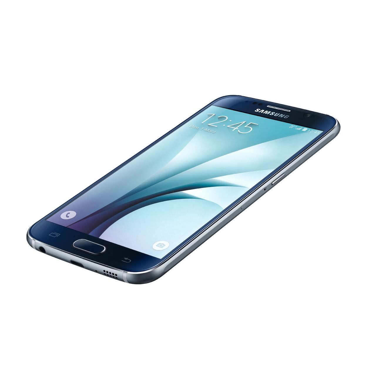 Galaxy S6 AT&T