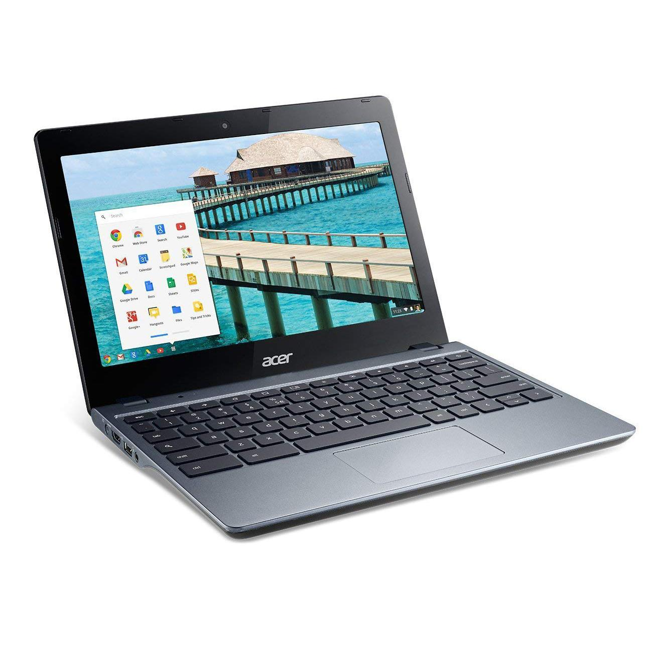 Acer C720-2800 11-inch (2014) - Celeron 2995U - 4 GB  - SSD 16 GB