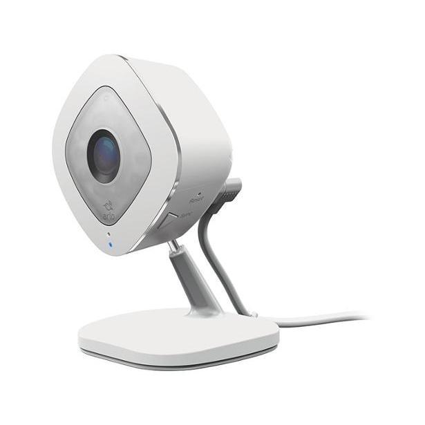 Security Camera Arlo Q VMC3040-100NAR - White