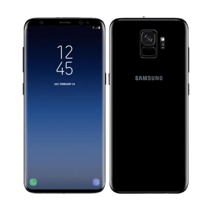 Galaxy S9 C Spire