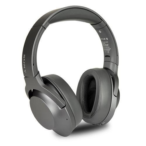 6189739243d Refurbished Sony WH-H900N/BM h.ear on 2 Bluetooth Wireless Noise Canceling  Over-Ear Headphone | Back Market