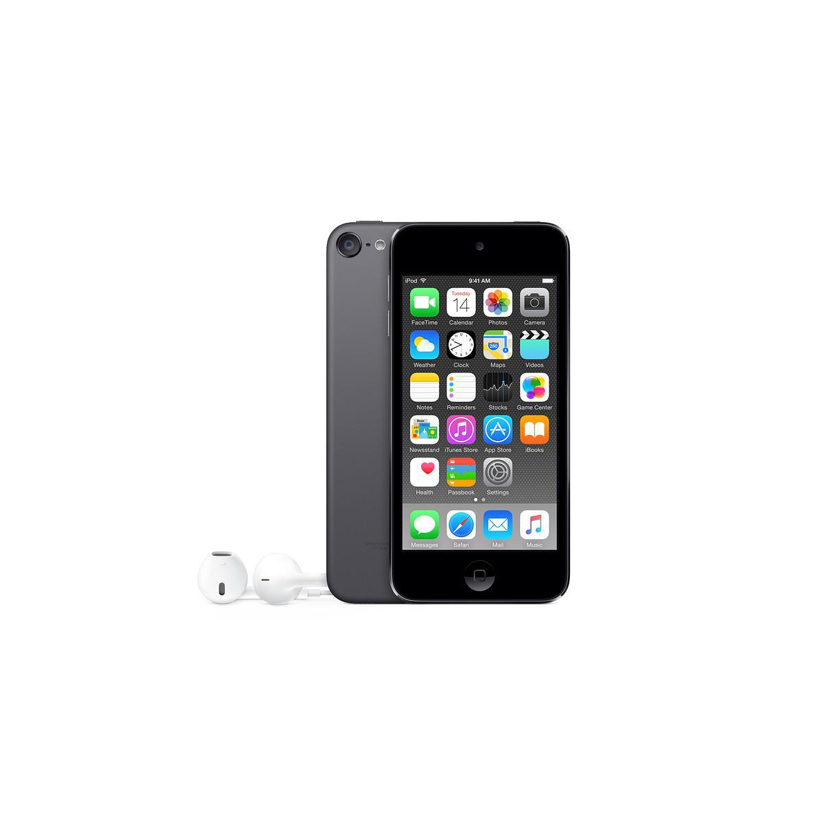 Refurbished IPod Touch 6 - 32GB - Space Gray