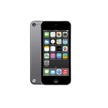 iPod Touch 5 32GB - Space Gray