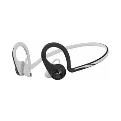 Plantronics BackBeat Fit Bluetooth Headphones - Black