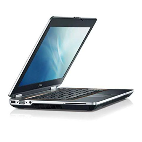 Dell Latitude E6420 14-inch (2011) - Core i7-2760QM - 4 GB  - SSD 250 GB