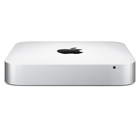 Mac Mini Core i7 3.0GHz (2014)  500GB / 4GB RAM