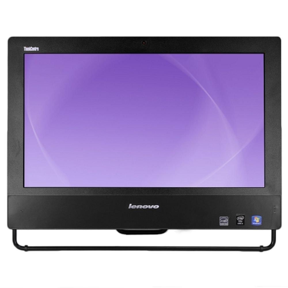 "Lenovo ThinkCentre M73Z All-In-One 20"" - - RAM 4 GB - HDD 500 GB"
