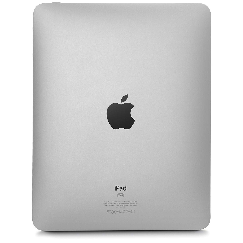 iPad 1st Gen (2010) - Wi-Fi