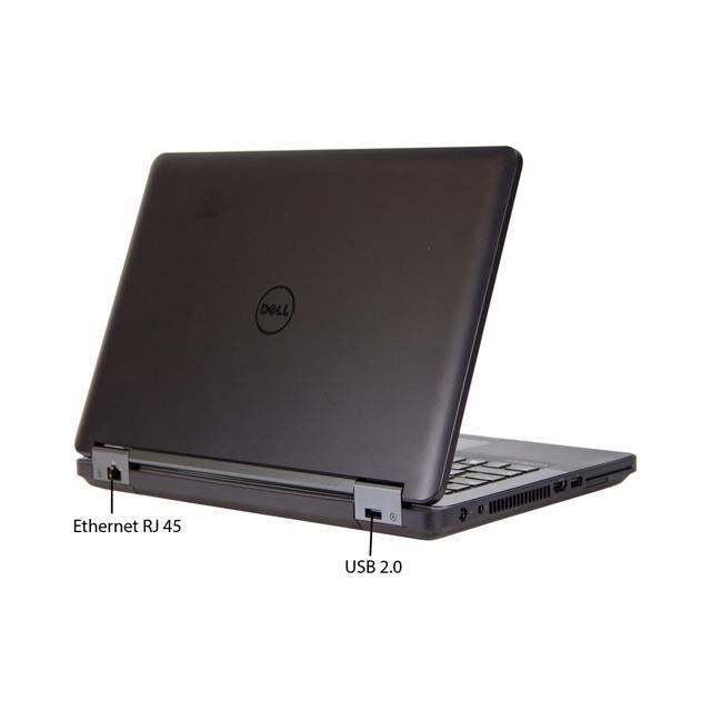 Dell Latitude E5440 14-inch (2014) - Core i5-4310U - 4 GB  - HDD 320 GB