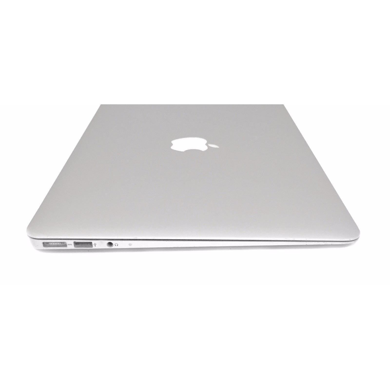 MacBook Air 11.6-inch (2013) - Core i7 - 8GB - SSD 256 GB