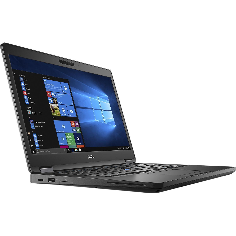 Dell Latitude 5490 14-inch (2018) - Core i5-8250U - 16 GB  - SSD 256 GB