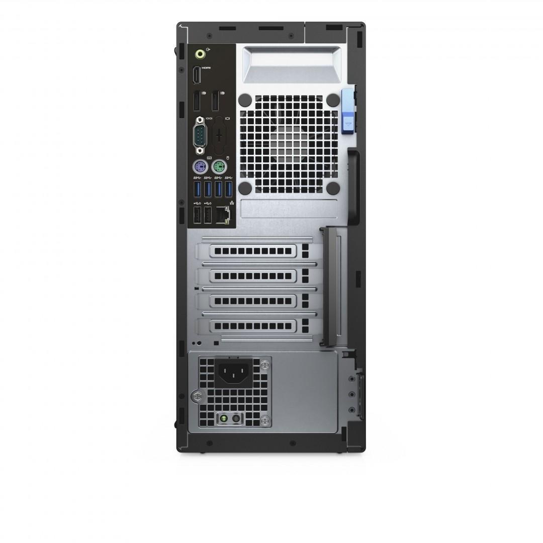 Dell OptiPlex 7050 Core i5 3.2 GHz GHz - HDD 500 GB RAM 8GB