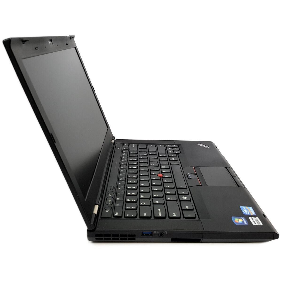 Lenovo ThinkPad T430S 14-inch (2012) - Core i5-2540M - 8 GB  - SSD 128 GB