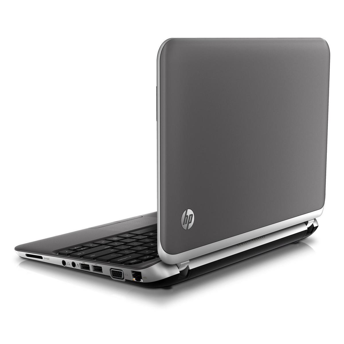 Hp Notebook 3125 11-inch (2012) - E2-1800 - 4 GB  - HDD 320 GB