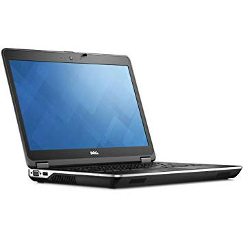 Dell Latitude E6440 14-inch (November 2013) - Core i5-4300M - 8 GB  - HDD 500 GB