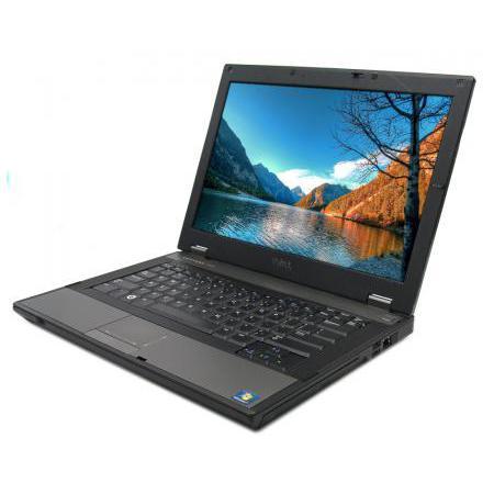 Dell Latitude E5410 14-inch (2011) - Core i5-520M - 4 GB  - HDD 160 GB