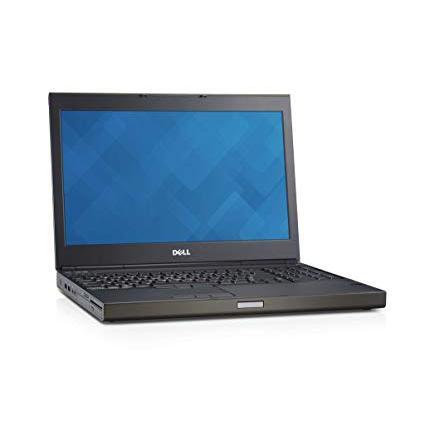 Dell Precision M4800 15-inch (2012) - Core i7-4700MQ - 32 GB  - SSD 256 GB