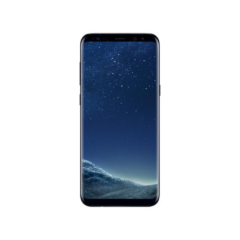 Galaxy S8 Plus 64GB - Midnight Black - Verizon