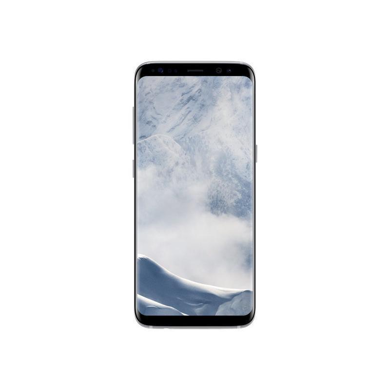 Galaxy S8 64GB - Arctic Silver - Verizon