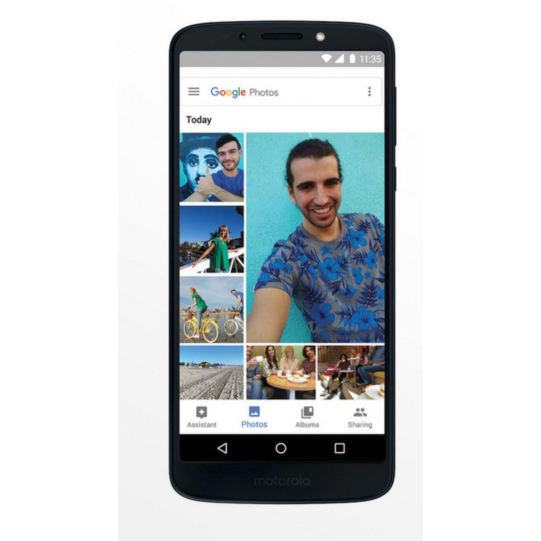 Moto G6 Play AT&T