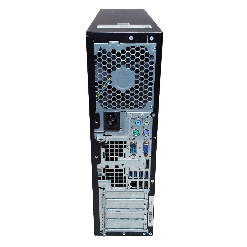 Hp Z220 Workstation Core i5 3.2 GHz GHz - HDD 250 GB RAM 4GB