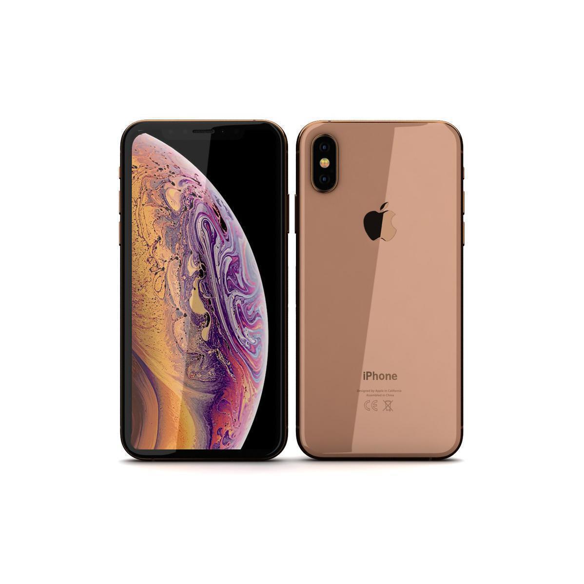 iPhone XS Sprint