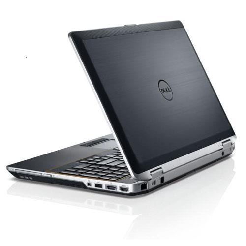 Dell Latitude E6520 15.6-inch (2011) - Core i7-2620M - 4 GB  - HDD 320 GB