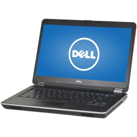 Dell Latitude E6440 14-inch (2013) - Core i7-4600M - 8 GB  - HDD 1 TB
