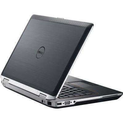 Dell Latitude E6420 14-inch (2011) - Core i7-2620M - 16 GB  - SSD 256 GB