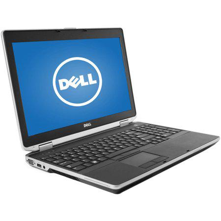 Dell Latitude E6530 15.6-inch (May 2012) - Core i7-3520M - 16 GB  - SSD 160 GB