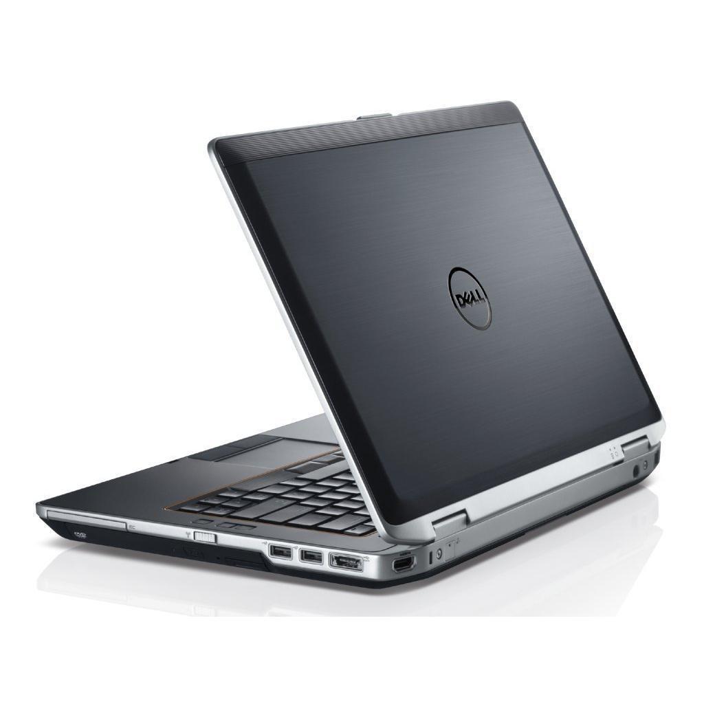 Dell Latitude E6420 14-inch (2012) - Core i7-2620M - 4 GB  - HDD 320 GB