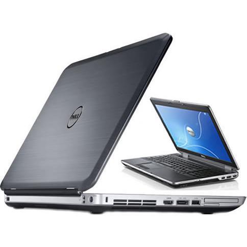Dell Latitude E6530 15.6-inch (2012) - Core i7-3520M - 8 GB  - SSD 240 GB